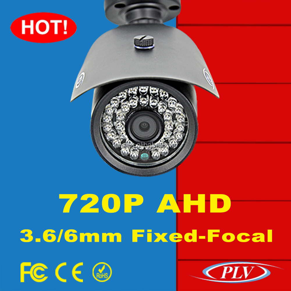 Cell phone controlled remote hd cctv camera PLV-AHC711K 720p hd camera eyewear driver