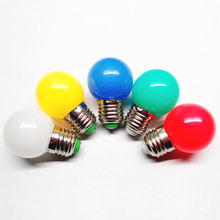 Lampada LED Lamp E27 Colorful 220V Bombillas LED Light SMD 2835 Energy Saving Lamparas Led Bulbs Colorful Light Bulb