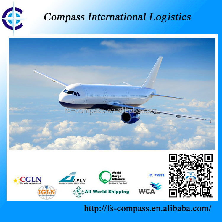Air logistics shipping with best price from China to ROYAL AIR FORCE STATION UK freight forwarder