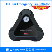 TPF new powerful high pressure portable tire inflator for car tyres bicycles motorcycles balls balloons