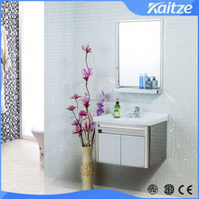 modern medicine bathroom cabinet made in china