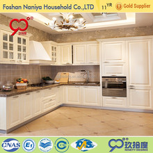 China custom antique style cottage kitchen with small kitchen design