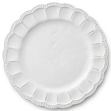Wholesale 13 inch embossed ceramic charger <strong>plate</strong>