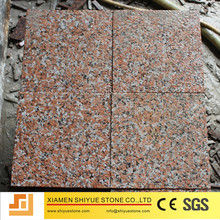 G562 Red Granite Patio Granite Tile Stone On Sale