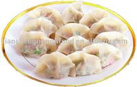 chinese traditional dumpling