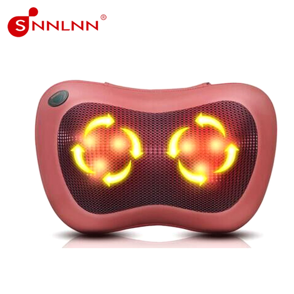 Best prices car massage pillow vibrator cushion