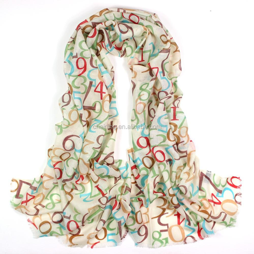 factory wholesale 100% wool cashmere scarf shawl with tassels