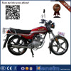 Hot sell CGL model 125cc street bike for sale in Africa market