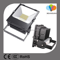 CE RoHS Gymnasia,billboard,Park,Goverment Lighting Decoration Project 3014/3528/5050/5730 SMD 100W LED Floodlight