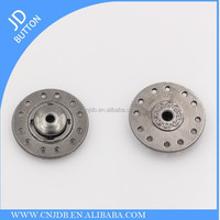 Manufacturer custom made sewing metal snap buttons