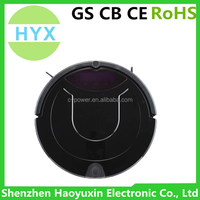 Household Portable Good Race Car Robot Vacuum Cleaner