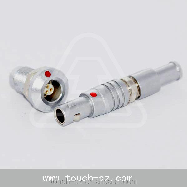 fgg.0b.303 quick lock 3 pin multi core cable connector