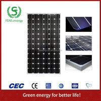 High quality 250w TUV/CE/IEC/MCS Approved Mono Crystalline Solar Panel,EU stock Solar Panel