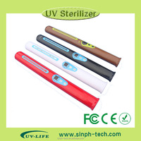 Sinph Household UV wand sanitizer sterlizer disinfector for carpets/curtains/towels/clothes/upholstered furniture