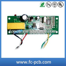 LED display high quality SMD PCBA