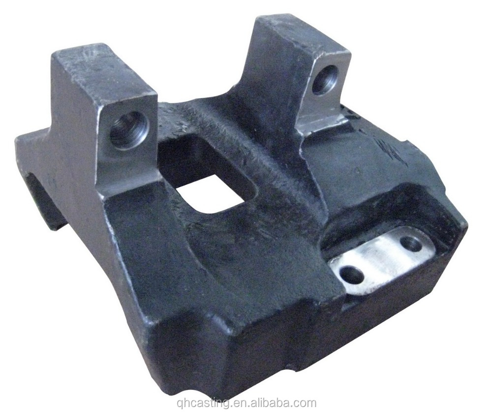 OEM carbon steel automobiles spare parts lost wax casting