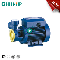 CHIMP SSC series 0.5HP self-priming cast iron auto electric JET water pump