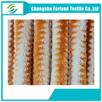 china fabriclong pile fake fur fabric making soft toys