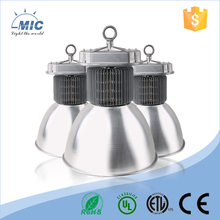MIC 30w 50w 80w 100w 200w led highbay light