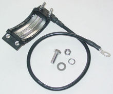 "Grounding Kit for 1/2"",7/8"",1-1/4"",1-5/8"" Feeder Cable"
