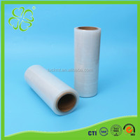 Stretch Film Type And Casting Processing Type Shanghai Plastic Film