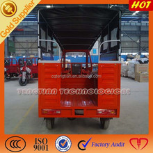 New chinese car gasoline cargo bike motorcycle sale in costa rica