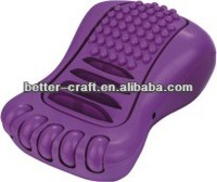 electric foot massager vibrating foot massaging plate