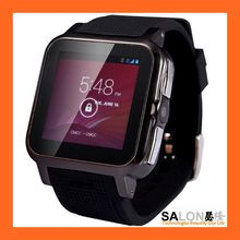 2017 Android Smart Watch Google Play Store 3G SIM WiFi GPS Watch