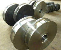High quality heavy duty Wheel