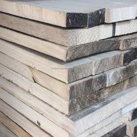 A Grade European Oak timber engineered wooden planks, wood timber