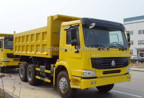 SINOTRUK 5tons Small Mini Light Dump Tipper Truck Price