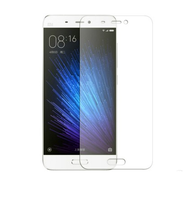 Pureglas anti-fingerprint tempered glass screen protector for for Xiaomi Mi3 Mi4 Mi5