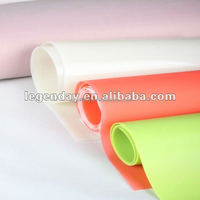Adhesive Silicone Gel Sheet Screen Cleaner