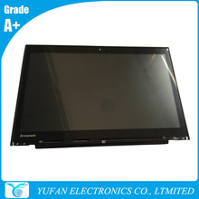"Alibaba best sellers transparent touch screen 30 pins 14"" eDP B140RTN03.0 with 180 days warranty"