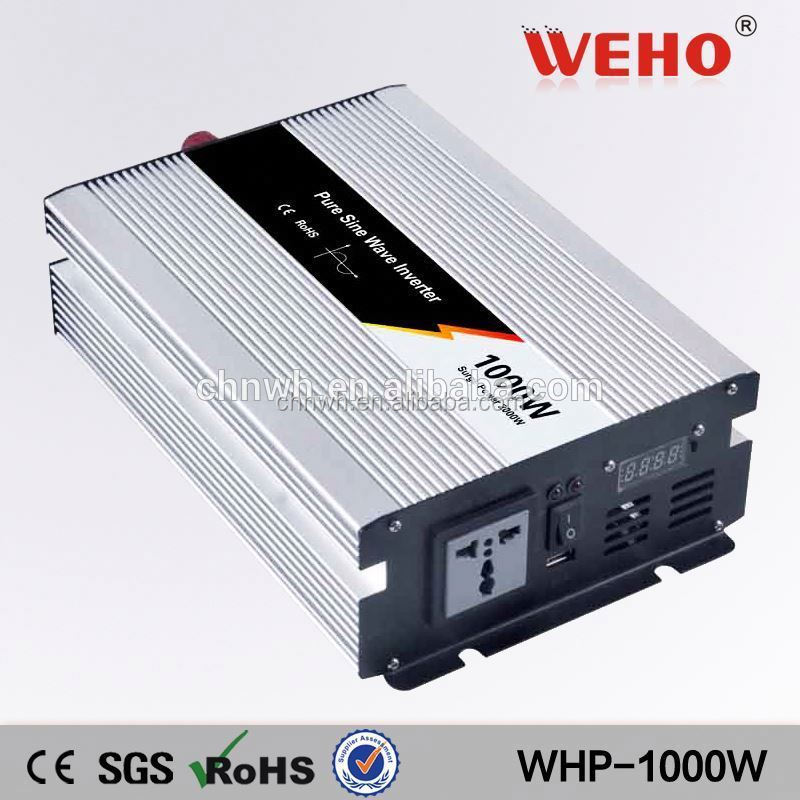 12v 24v 48v <strong>dc</strong> to ac 110v 220v off grid 1000w 110v 220v inverter