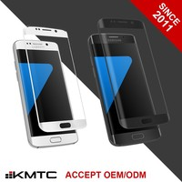 KMTC OEM AS Technology Scratch Resistance Screen Protector for Samsung S6