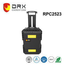 RPC2523 high quality protective watertight case with wheels for dji phantom