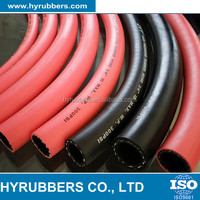 Factory price Flexible Oil Hose Fuel Oil Resistant Rubber Hose