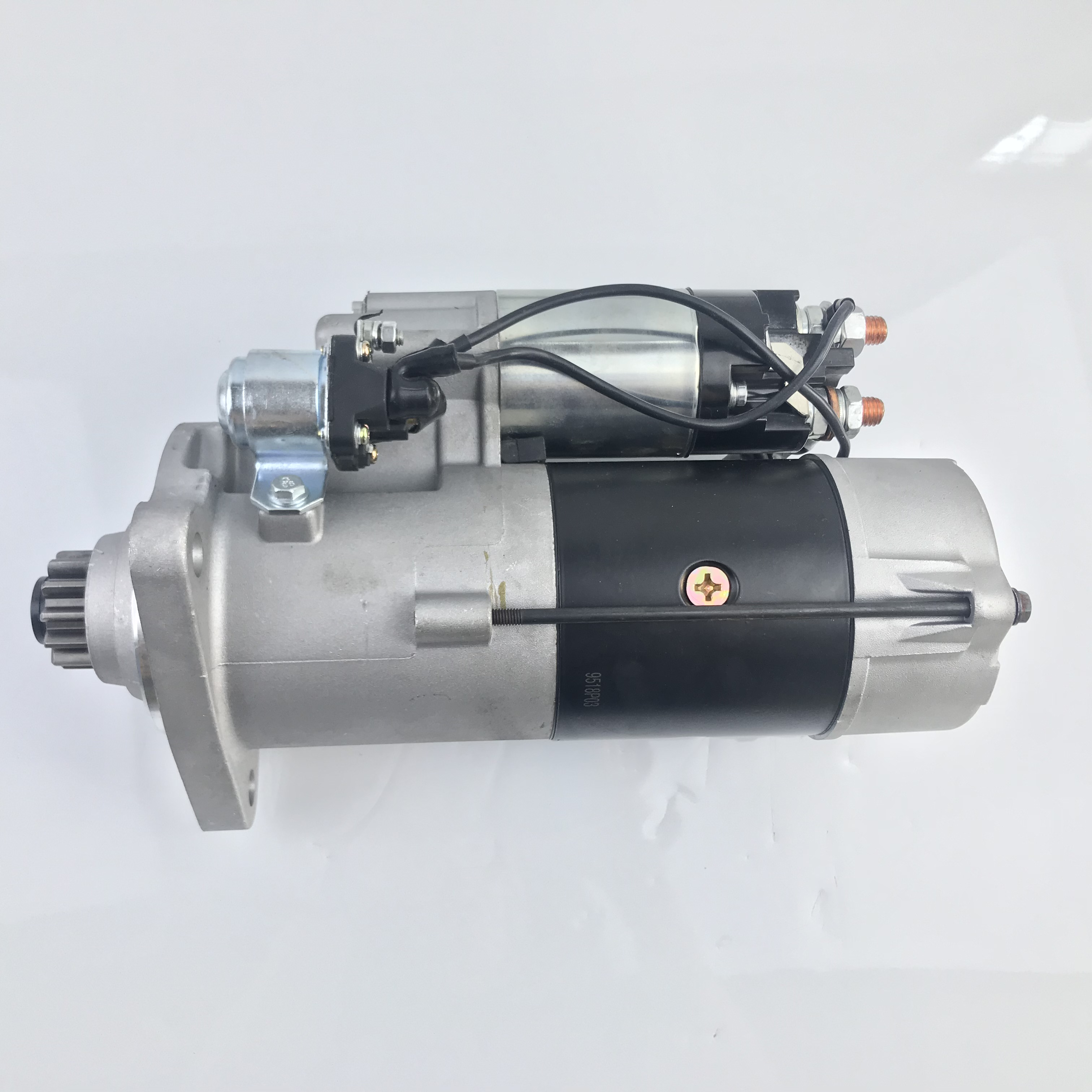 Starter electric car motor M9T80472 M9T80473 M9T83673 for Mitsubishi MERCEDES Actros Travego