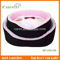 Bed for dog China hot new design washable dog bed