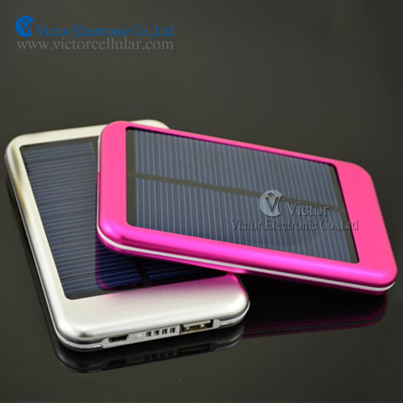 Newest Solar Charger for Mobile Phone