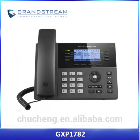 New Grandstream GXP1782 IP Vedio Phone