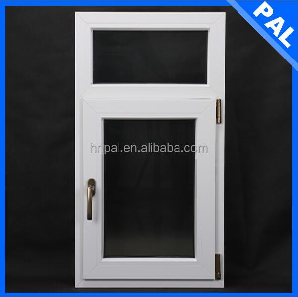 Canada Hot sale jalousie window manufacturer With sashes