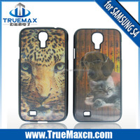 Wholesale Price for Samsung S4 i9500 i9505 3D Case