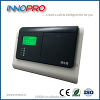 Burglar and Intruder home security control panels intelligent security alarm system (INNOPRO-EP210)