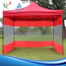 Excellent quality hot sale durable 3*3m oxford cloth outdoor folding tent