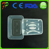 Injection Large Food Plastic Container With Lid All Size