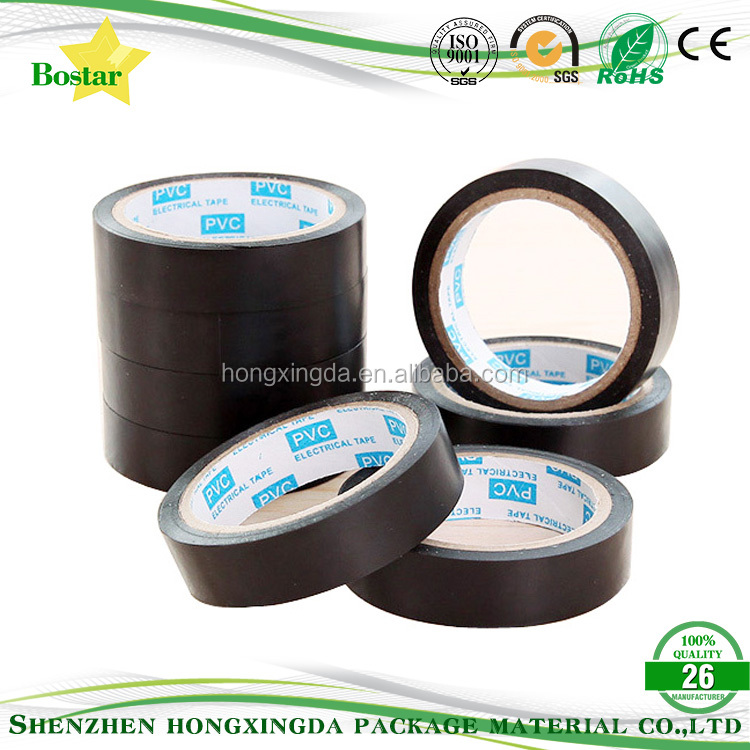 Best trading products High insulating waterproof pvc electrical tape