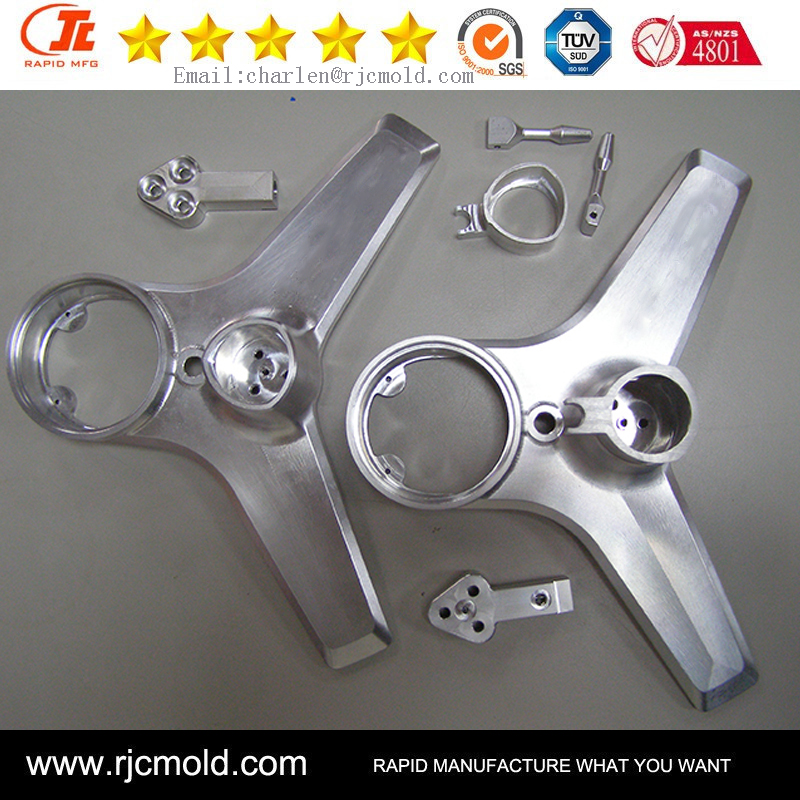 precision cnc machining for hardware parts and medical equipment