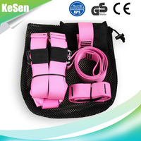 Functional Exercise Straps Fitness Suspension Trainer